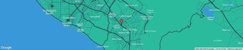 Orange County Mortgage Assistance Program Map Orange County Ca